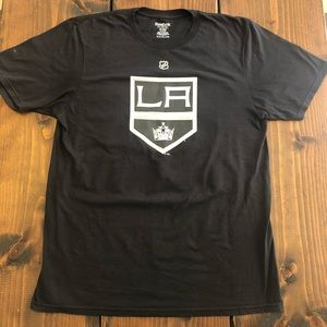 LOS ANGELES KINGS JONATHAN QUICK T SHIRT